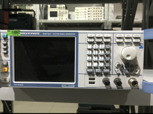 R&S SMBV100A Vector Signal Generator, option: B51, B103