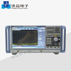 R&S ZNB8 Vector Network Analyzer